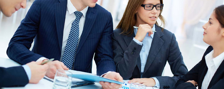 Обучение, консультирование сотрудников