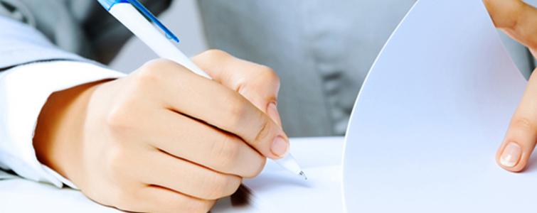 Maintenance of primary documentation