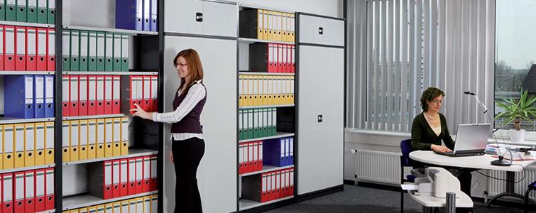 Ведення і зберігання документації