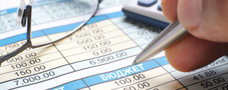 Control over budget fulfillment