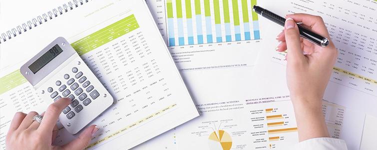 Організація системи фінансової та бухгалтерської облікової