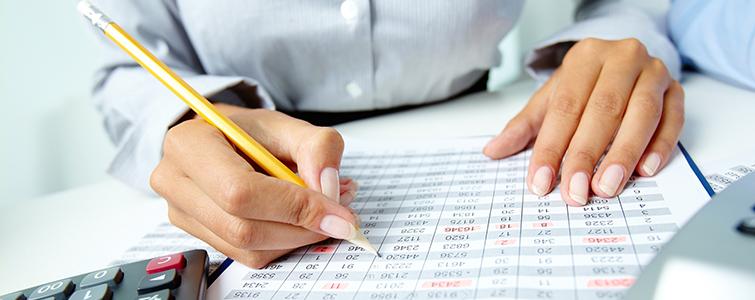 Accounting revision