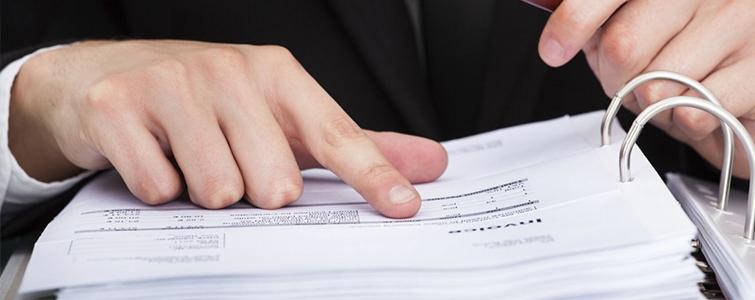 Складання висновків про проходження перевірок, робота з будь-якої супровідної документації