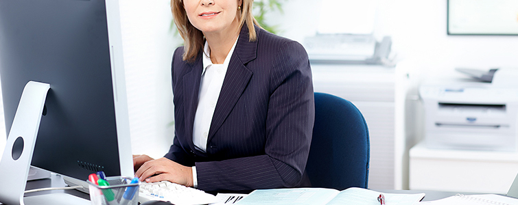 Services of a Chief Accountant